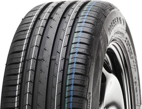 Continental ContiPremiumContact 5 195/65R15 91H