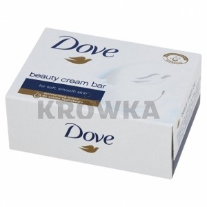 Dove Artykuły Chemiczne Mydło w kostce 100g 8000700000005
