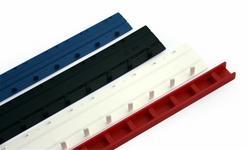 Opinie o Argo Listwy zatrzaskowe Greenbindery, 5mm, 50 szt. NB-854