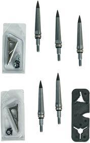 New Archery Products Grot do strzał NAP Thunderhead 100 - 5 szt. (60-150)