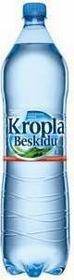 Kropla Beskitu WODA GAZOWANA KROPLA BESKIDU 1,5L