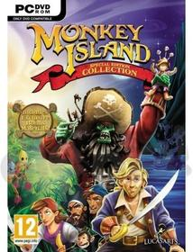 Tales of Monkey Island Edycja Kolekcjonerska PC