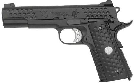 WE Pistolet GBB 1911 KAC Knight Hawk (7472) SP
