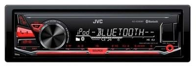 JVC KD-X130