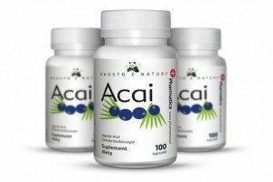 Pharmatica Jagody Acai