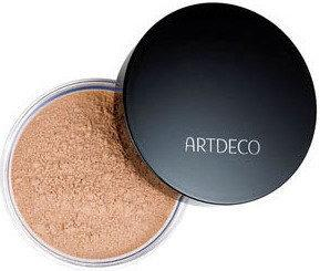 Artdeco High Definition Loose Powder 3 soft cream