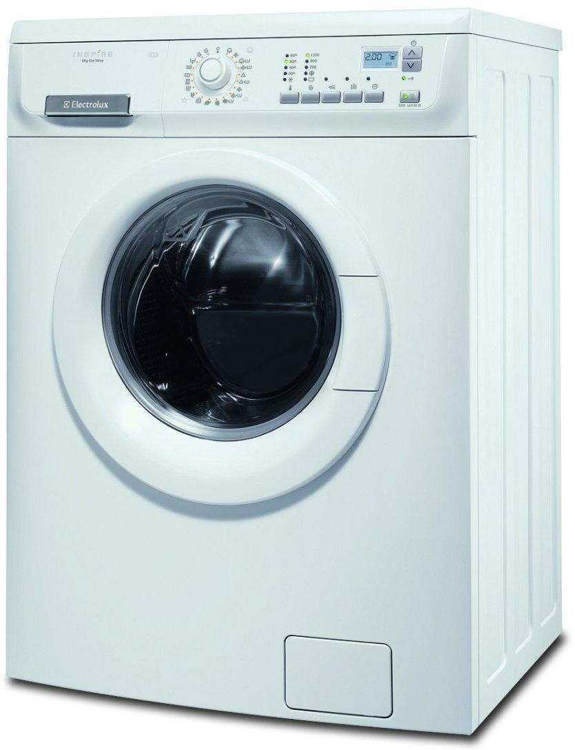 Electrolux EWF12470W