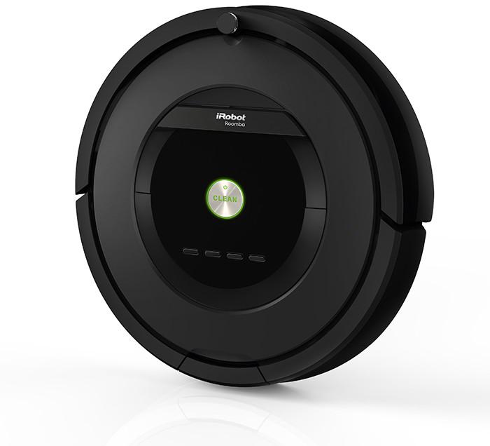 Opinie o iRobot Roomba 876
