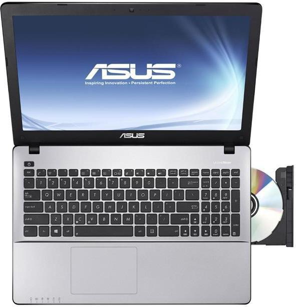 "Asus R510JX-XX042H 15,6"", Core i5 2,8GHz, 4GB RAM, 1000GB HDD (R510JX-XX042H)"