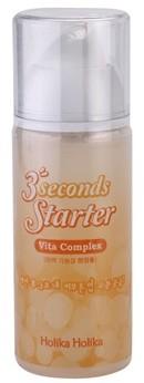 Holika Holika 3 Seconds Starter tonik nawilżający do twarzy z witaminą C Vita Complex 150 ml