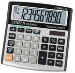 Opinie o Citizen CT-500VII