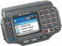 Opinie o Motorola WT41N0
