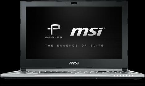 MSI PX60 6QE-249XPL