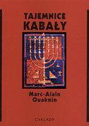 Ouaknin Marc - Alain Tajemnice kabały