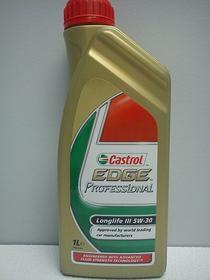 Castrol EDGE Prof. LL03 5W-30 1l