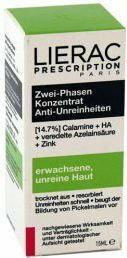 Lierac Prescription koncentrat dwu-fazowy dla skóry problemowej 15ml