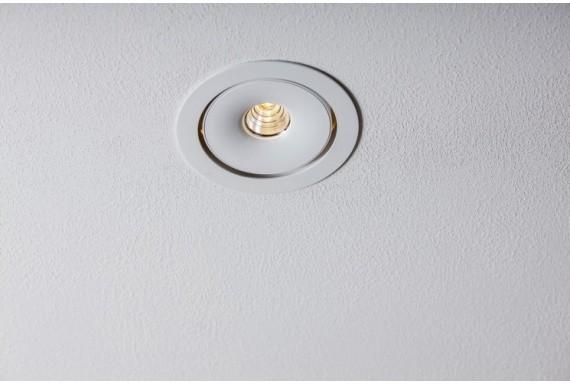 Labra Lampa wpuszczana Iner 1 edge.LED 4-0762 CRI80 13W