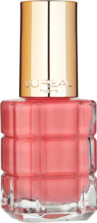 Loreal Polska Loréal Paris Color Riche Vernis A LHuile Lakier do paznokci 550 Ro