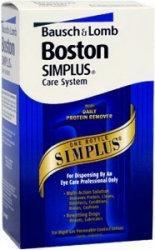 Bausch&Lomb Boston Simplus 120 ml