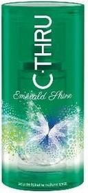C-Thru Emerald Shine woda Toaletowa 30ml