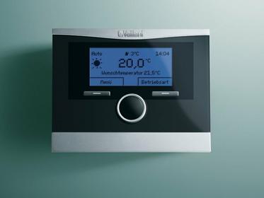 Vaillant Regulator pokojowy calorMATIC 370 0020108145