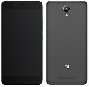 Xiaomi Redmi Note 2 32GB Czarny