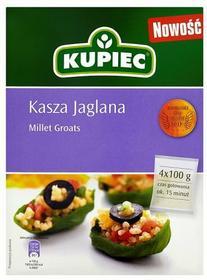 Kupiec Kasza jaglana 4x100 g