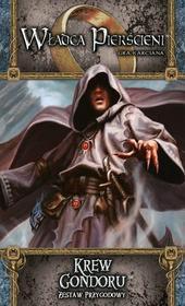 Galakta Władca Pierścieni: Krew Gondoru 5581a