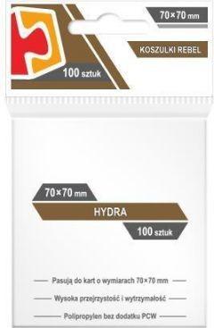 Rebel Koszulki Hydra 70x70 (100szt) (232267)