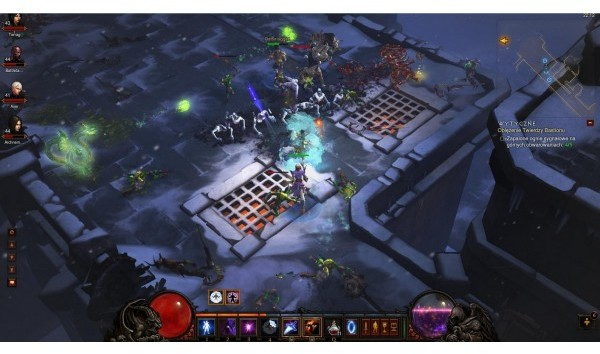 Diablo 3 PC