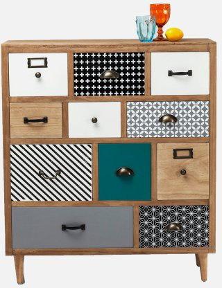 Kare Design Komoda Capri 80378 Znajd Podobny Produkt