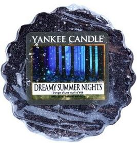 Yankee Candle Dreamy Summer Nights 22 g wosk zapachowy