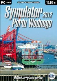 Symulator portu wodnego 2013 PC