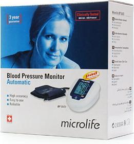 Microlife BP 3AG1