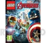Opinie o LEGO Marvels Avengers PS Vita