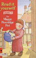 praca zbiorowa  The Magic Porridge Pot
