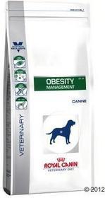Royal Canin Obesity management (otyłość faza 1) DP34 14 kg