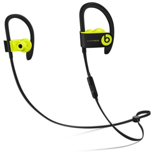 APPLE Beats Powerbeats3 Wirl. Shock Yellow (6N-A2030II)