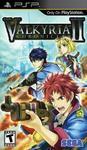 Opinie o SEGA Valkyria Chronicles 2 PSP