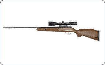 Crosman Summit 4,5 mm