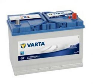 Varta Akumulator BLUE dynamic G7 95Ah BLUE dynamic 595404083