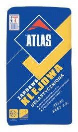 Atlas Zaprawa klejąca uelastyczniona 22.5kg