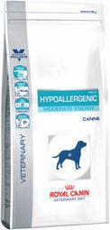 Royal Canin Hypoallergenic Moderate Energy 14 kg