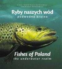 Mrowińska - Dutkiewicz Ilona, Dutkiewicz Jeremiusz Ryby naszych wód podwodna kraina