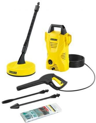 Opinie o Karcher K 2 Compact Home (1.673-124.0)
