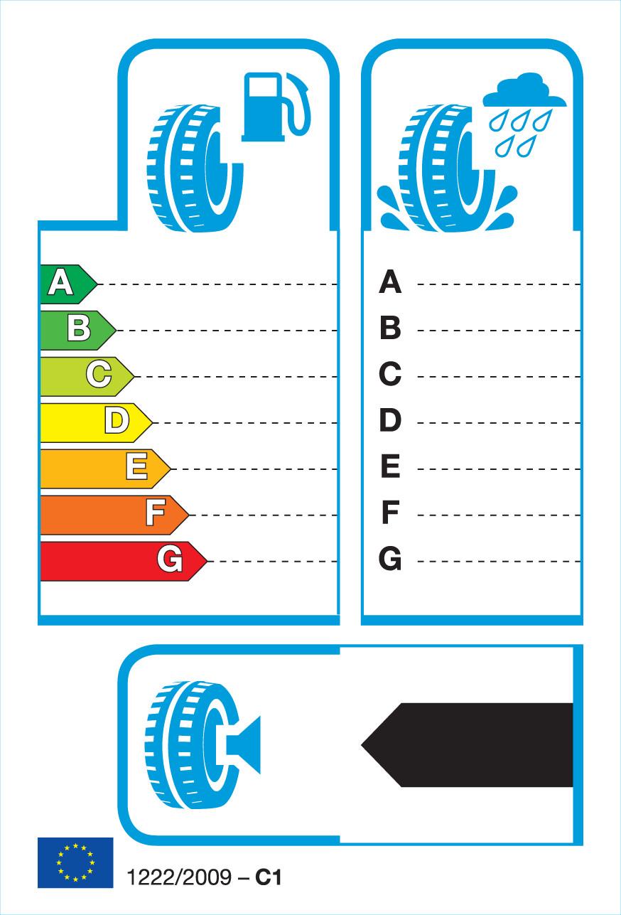 Goodyear EfficientGrip Performance 205/55 R16 91V
