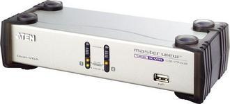 Aten CS-1742 KVM 2 / 2 Master View Dual-View USB