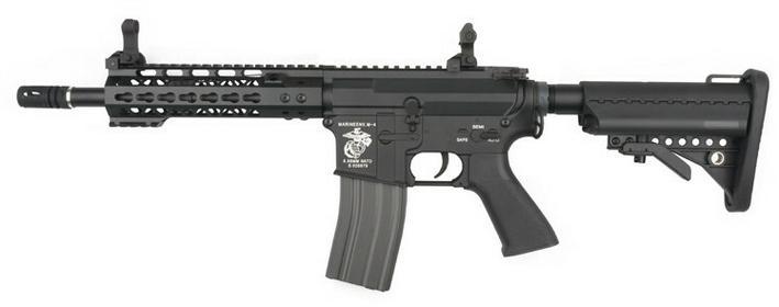 Specna Arms Karabinek szturmowy AEG SA-V19 (SPE-01-013240) G