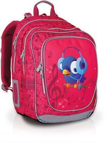 Topgal Plecak szkolny CHI 739 H - Pink