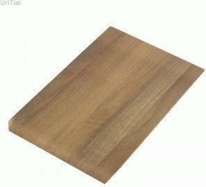 Alveus Deska Stylux drewniana 1080029